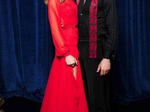 Strictly Come Dancing 2013: Abbey Clancy admits she'll miss her 'amazing' dance partner Aljaz Skorjanec
