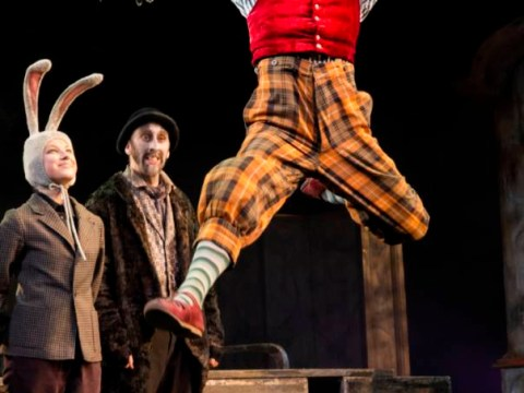 Duchess Theatre's Wind In The Willows has charm and humour – but needs more dancing