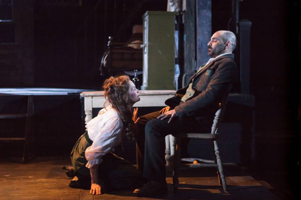 Chance to see three rarely performed Eugene O'Neill shorts