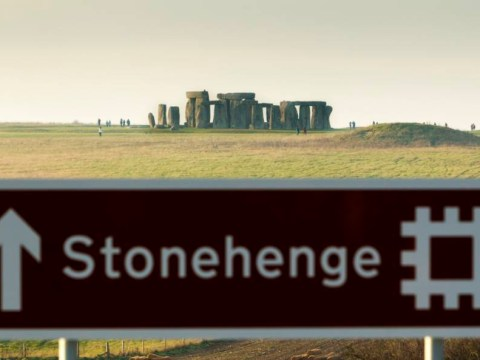 Gallery: New multimillion-pound visitor centre at Stonehenge opens