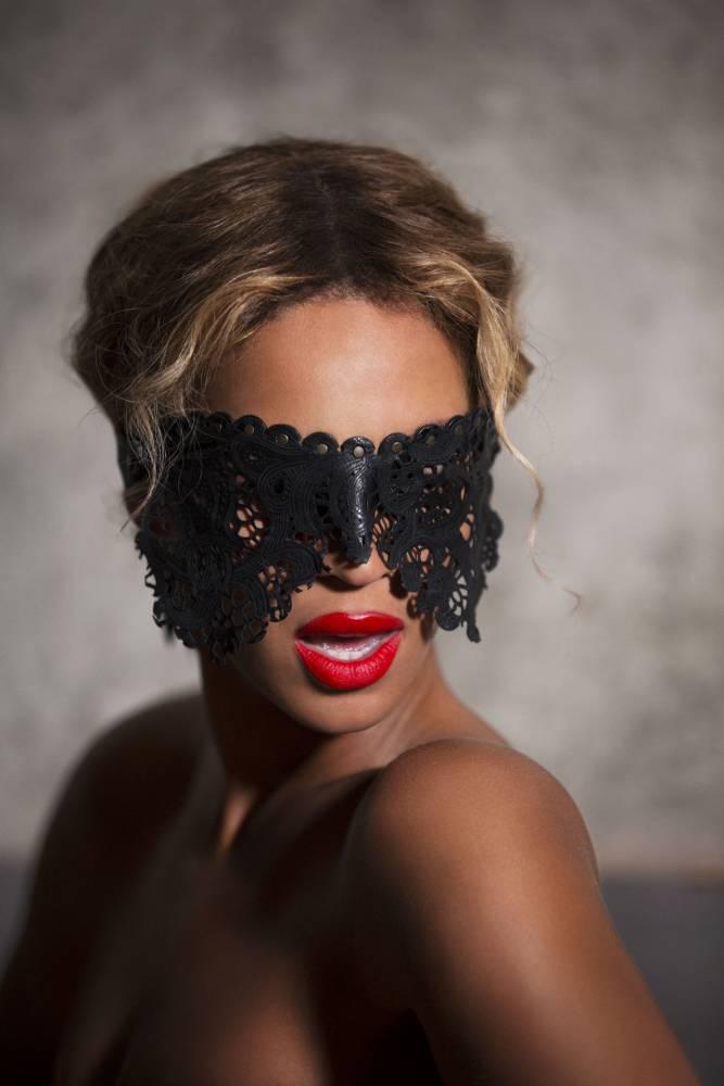 Beyoncé's surprise, self-titled album is fierce, tender and fabulous