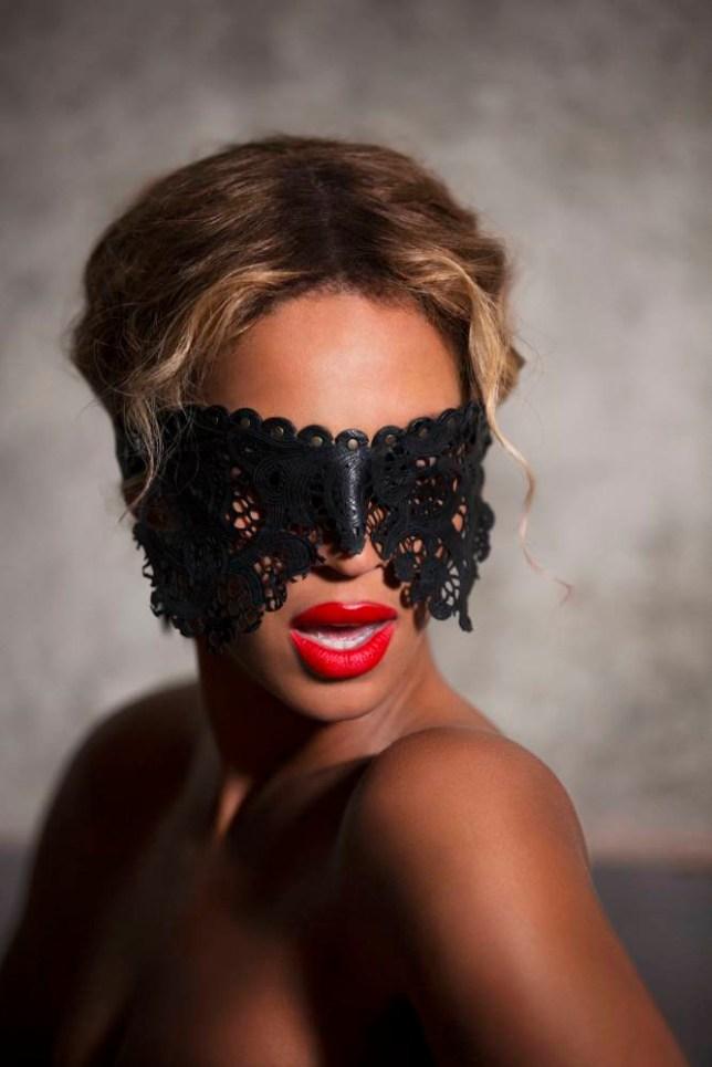 Beyoncé's new album was a surprise to many (Picture: Robin Harper)
