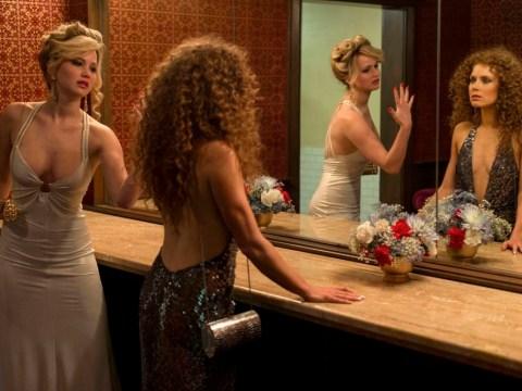 Jennifer Lawrence: Christian Bale was Fatman, not Batman when I kissed him in American Hustle