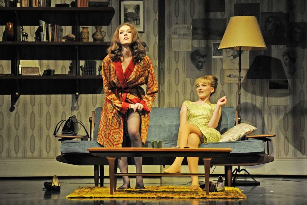 Andrew Lloyd Webber's new Profumo  musical is scandalously dull