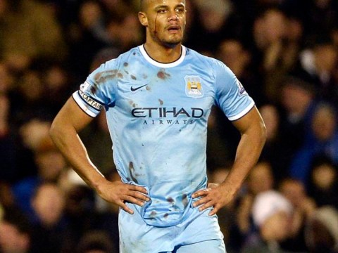 Vincent Kompany scores contender for 'Own Goal of the Season' at Fulham