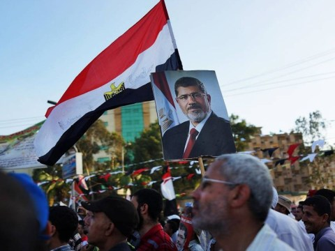 Egypt declares Muslim Brotherhood terror group after Christmas meeting