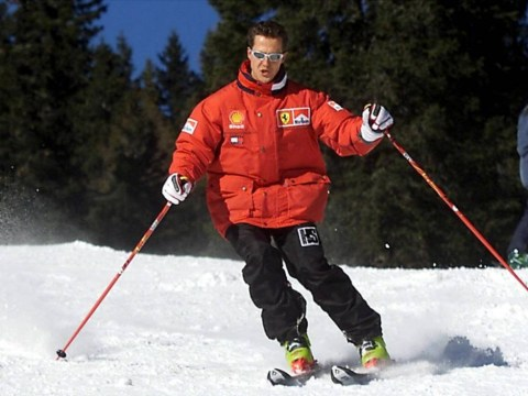 Michael Schumacher in 'critical condition in a coma' after skiing fall