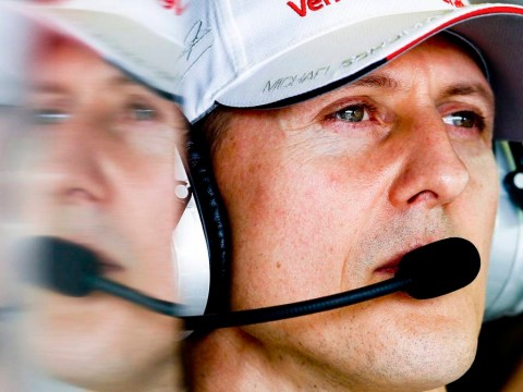Michael Schumacher remains in a critical condition, brain surgeons reveal