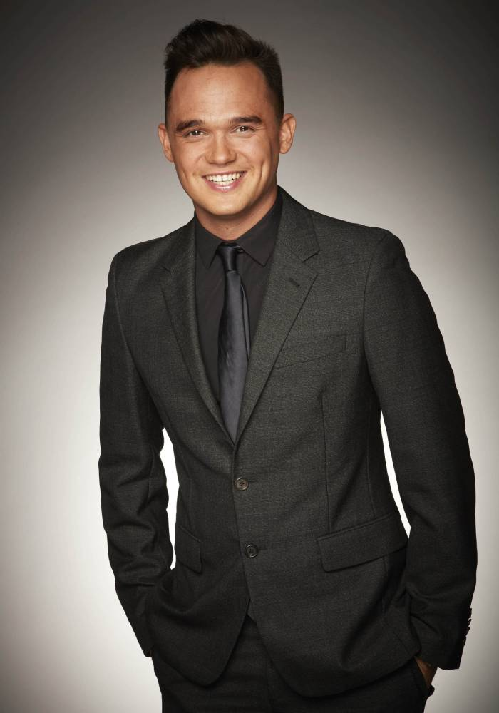 Gareth Gates on The Big Reunion 2: Reliving Katie Price sex drama was hard