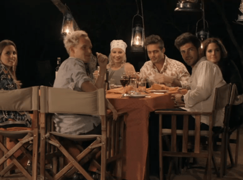 Made in Chelsea series 6, episode 9: A group trip to South Africa ends in heartbreak for Jamie Laing