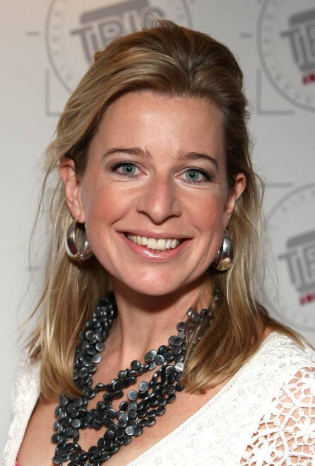 Thousands sign petition calling for Katie Hopkins to be banned from TV over death joke after Glasgow helicopter crash