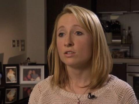Widow Beth Warren: 'Let me keep my dead husband's sperm'