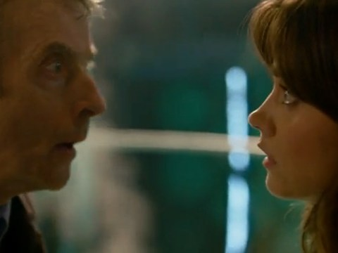 Doctor Who: Big questions answered in the Christmas special but it was still unsatisfying
