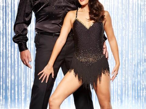 David Seaman to wed Dancing On Ice partner Frankie Poultney