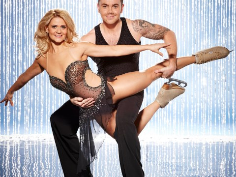 Hayley Tamaddon, Ray Quinn or Beth Tweddle? Who will win Dancing On Ice's all-star series?