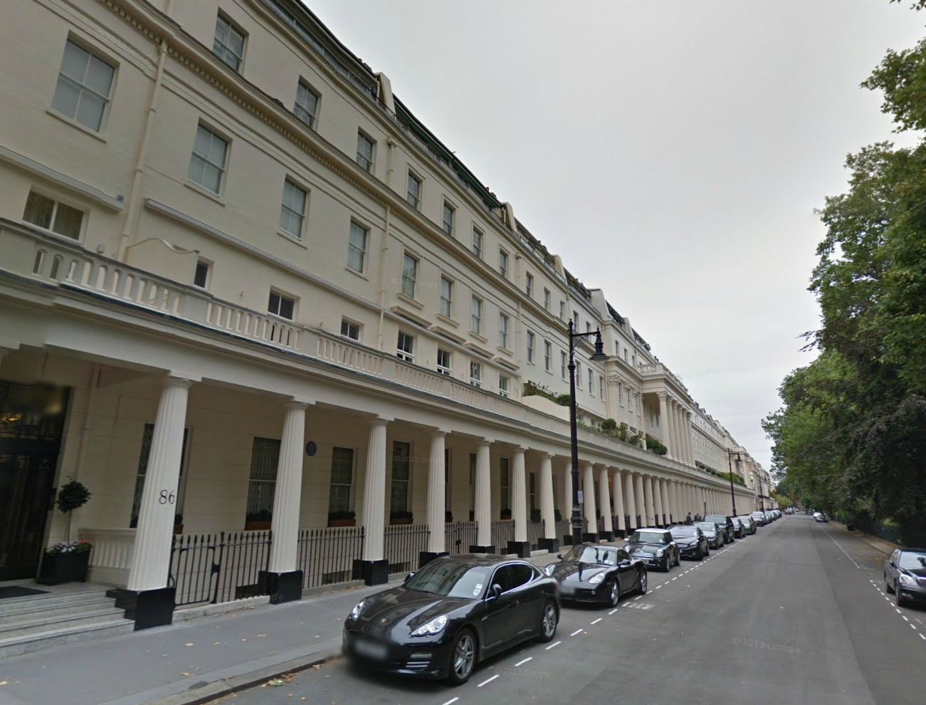 London property: Cash-rich Russian buyers widen their search from Kensington to Kensal Rise