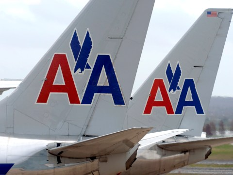 American Airlines and US Airways merge into the world's biggest airline