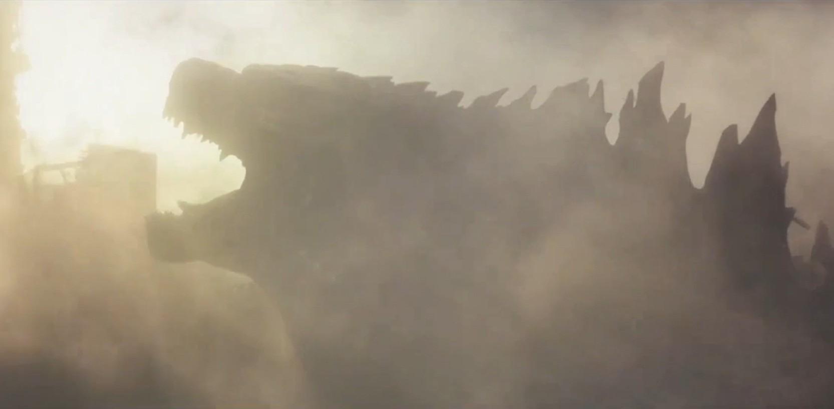 Mmmm, car snacks. Seven things Godzilla likes to eat