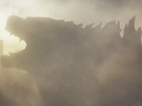 Godzilla trailer to arrive as viral site and clip are launched