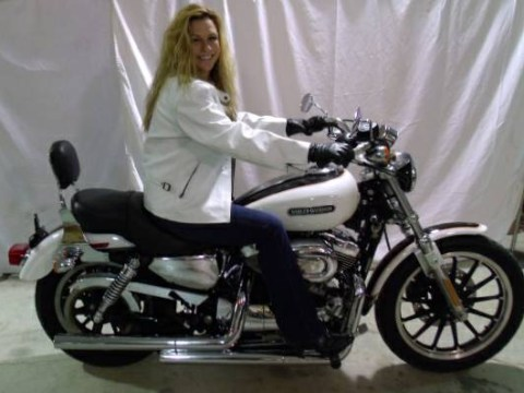 Man torn between motorbike and wife puts both up for sale on Craigslist