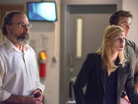 Homeland season 5 will be set in Germany and Carrie will no longer work for the CIA