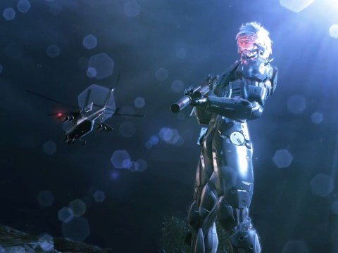 Metal Gear Solid V: Ground Zeroes out March 21, Raiden is Xbox exclusive