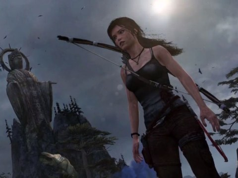 Tomb Raider: Definitive Edition coming to Xbox One and PS4