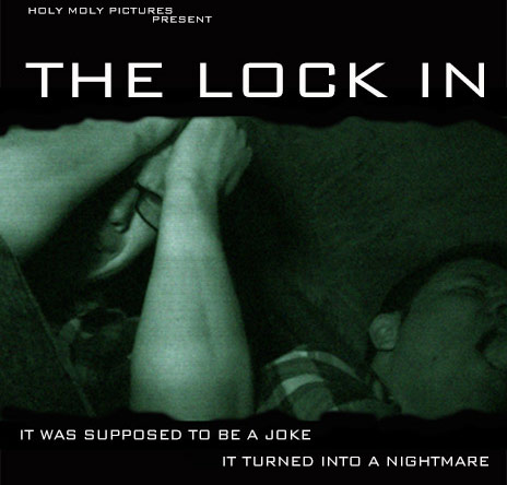 The Lock In poster