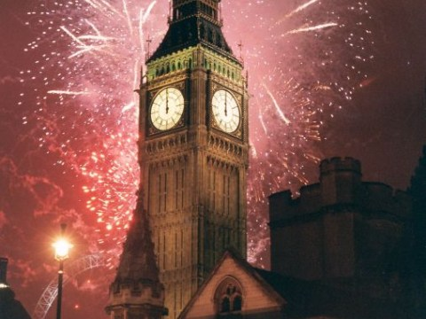 New Year's Eve 2013: Celebrate with these 8 weird and wonderful traditions from around the world