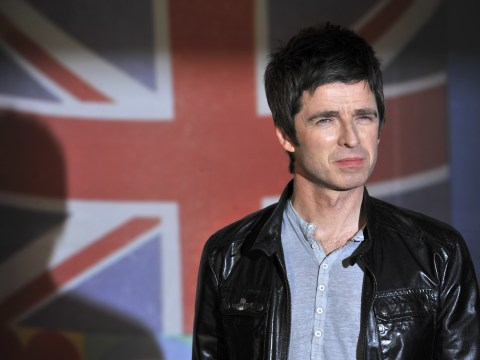 Noel Gallagher wants Michael Fassbender for Oasis movie