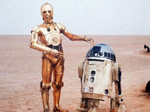 C-3PO might be polite, but Anthony Daniels is ice cold when it comes to fellow Star Wars cast