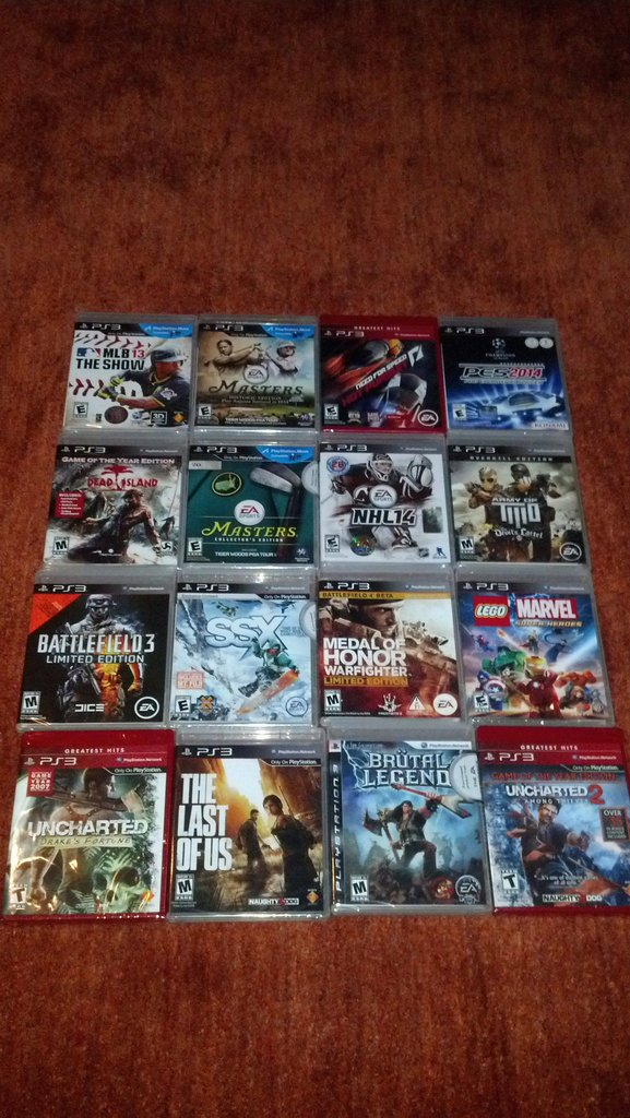 Reddit Secret Santa user gets amazing gaming haul after paired with EA games worker