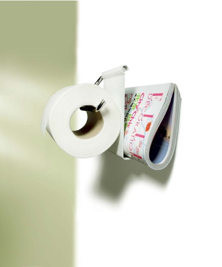 Man rings 999 after getting toilet roll holder stuck up his bottom