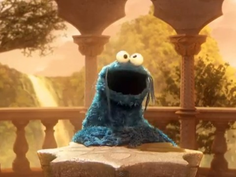 Sesame Street's version of Lord Of The Rings gives the original film a run for its money