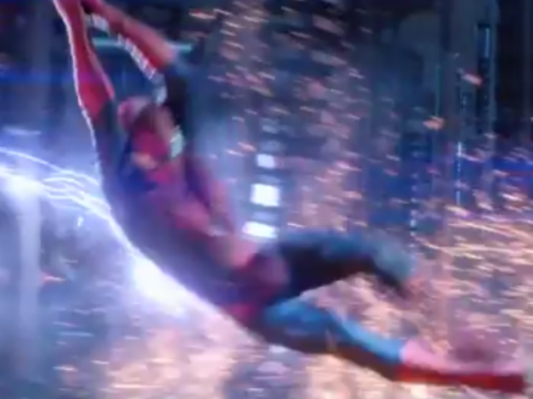 The Amazing Spider-Man 2 trailer is amazingly dull