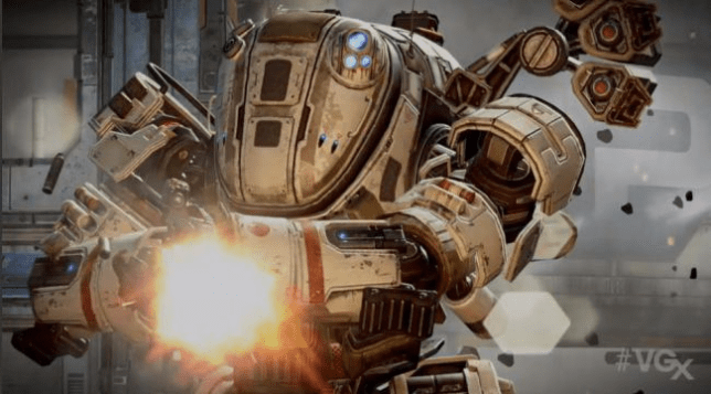 Titanfall - about to go non-exclusive?