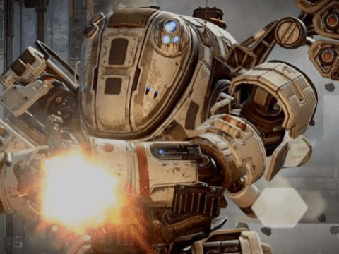 Titanfall 2 coming to PS4 claim insiders