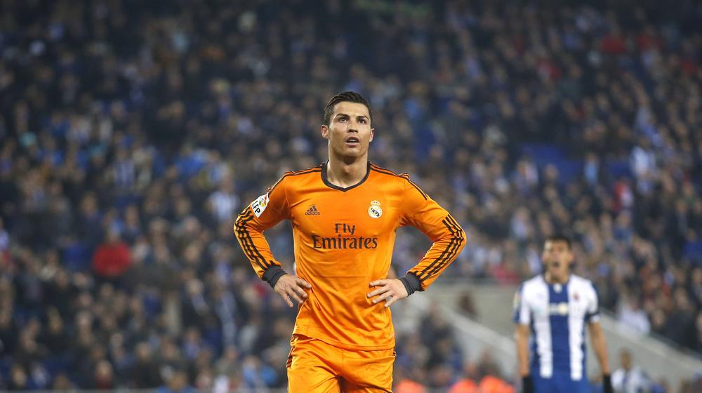 Ballon d'Or 2014: Why Manchester United fans always knew Cristiano Ronaldo would be great