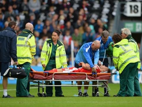 A sad goodbye to Blackburn Rovers 'Marmite man' Ruben Rochina
