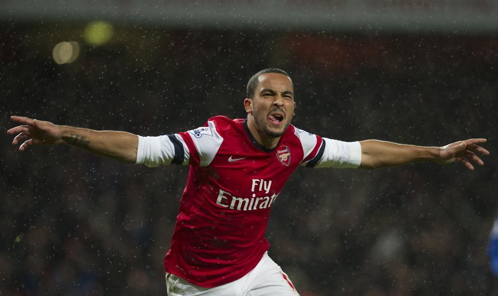 Arsenal's top five January signings under Arsene Wenger