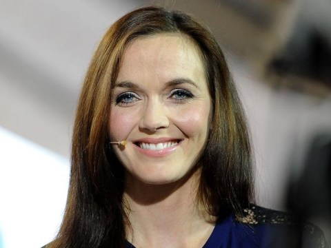 Great Sport Relief Bake Off 2014: The lowdown on Victoria Pendleton