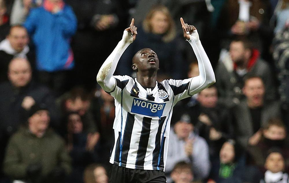 Papiss Cisse's exit to Trabzonspor may open door for Newcastle move for Luuk de Jong