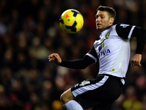 Forget Wes Hoolahan! Aston Villa might already have the answer to their playmaker problems