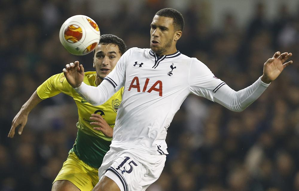 Etienne Capoue linked with move from Tottenham to Rafael Benitez's Napoli