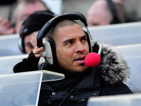 Stan Collymore is bang out of order for saying Luis Suarez dived against Aston Villa