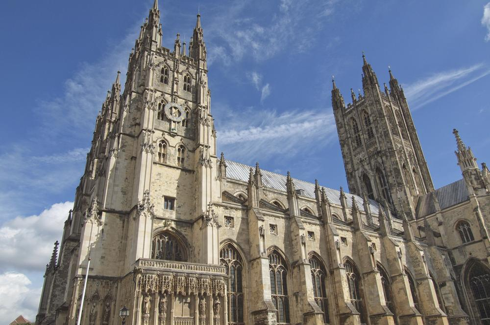 Canterbury offers a charming mix of old and new with an easy commute to London