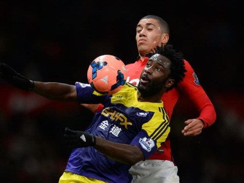Revenge? Swansea City will prove last week's win over Manchester United was no fluke