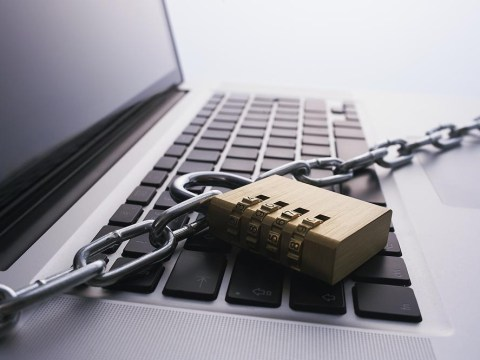 Cyber crime robs Britons of £1billion in just a year