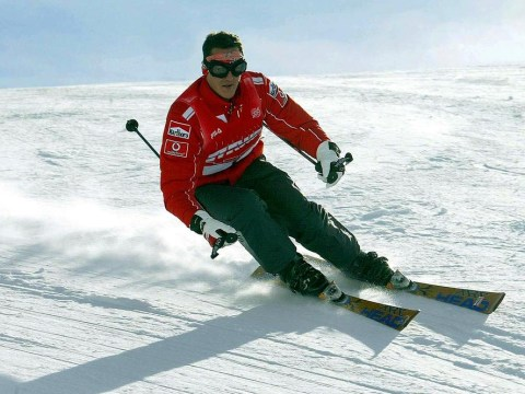 Michael Schumacher skiing accident: Ferrari organise 'red' event outside hospital room