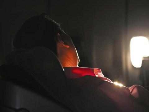 10 ways to ensure you sleep on a plane
